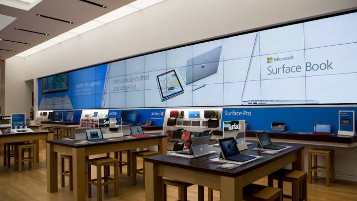Surface Book Surface Pro 4 Release Date