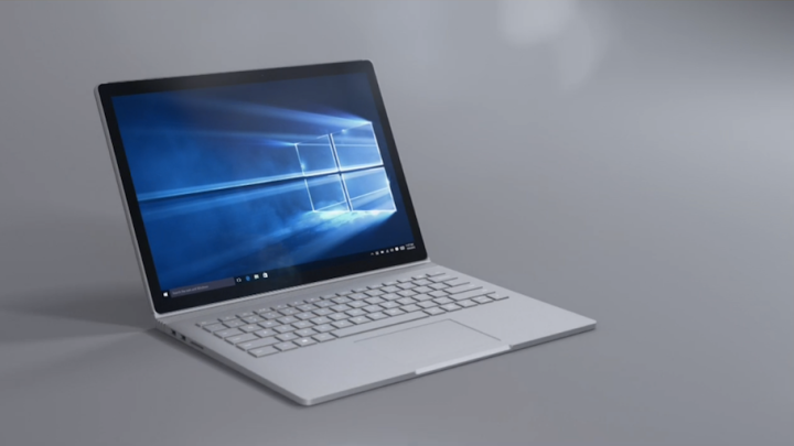 Surface Book Battery Life Tablet Mode