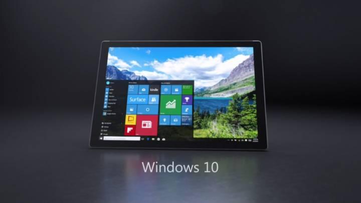 Microsoft Surface Pro 4 Announcement