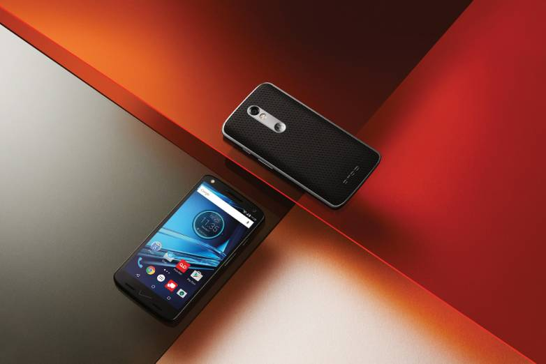 Motorola Security Updates