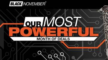 Newegg Black Friday 2015