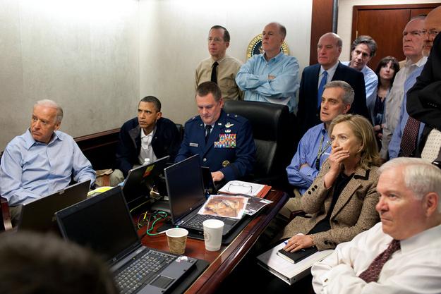 Osama bin Laden Real Story