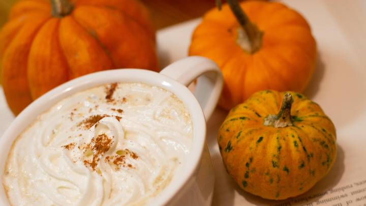 Pumpkin Spice Latte Artificial Flavoring