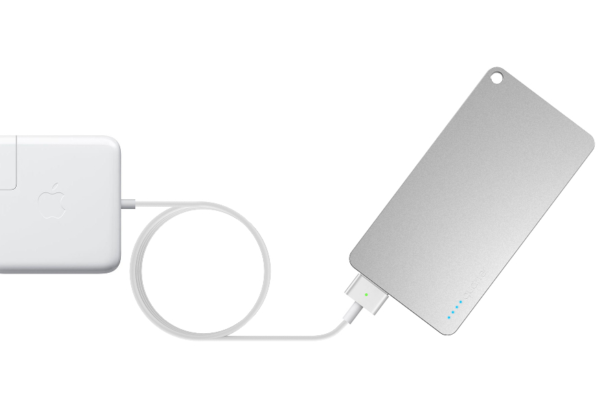 iPhone 6s Battery Pack Quarter MagSafe