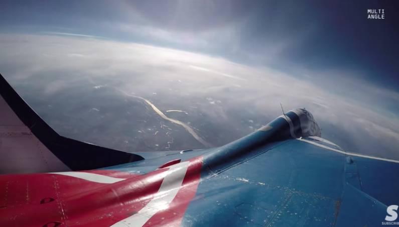 Rent MiG-29 Jet Fighter