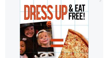 Halloween Best Free Food Deals
