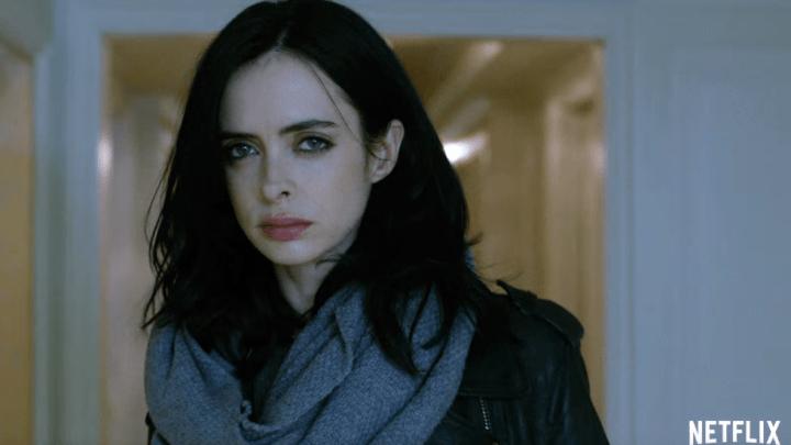 Marvel Jessica Jones Netflix Full Trailer