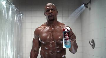 Stop Using Soap in the Shower
