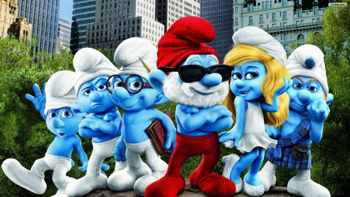 iPhone Android Smurf Spy Malware