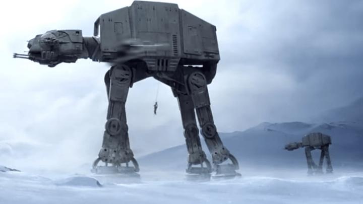 Star Wars Movie Mistakes Video