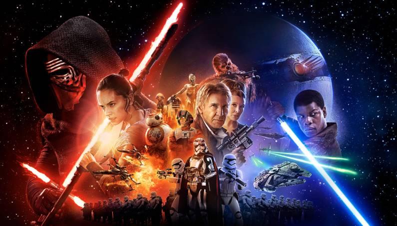 Star Wars Force Awakens Starkiller Base