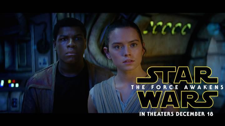 Star Wars The Force Awakens Fan Trailer