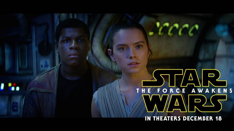 Honest Star Wars The Force Awakens Trailer