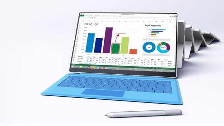 Surface Pro 4 Design Rumors