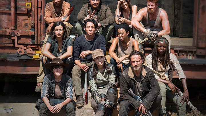 The Walking Dead Episode 7 Glenn Alive