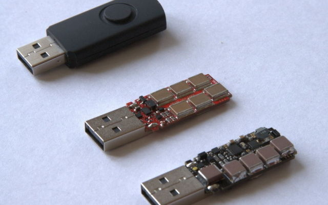 USB Killer 2.0 Destroys Computer