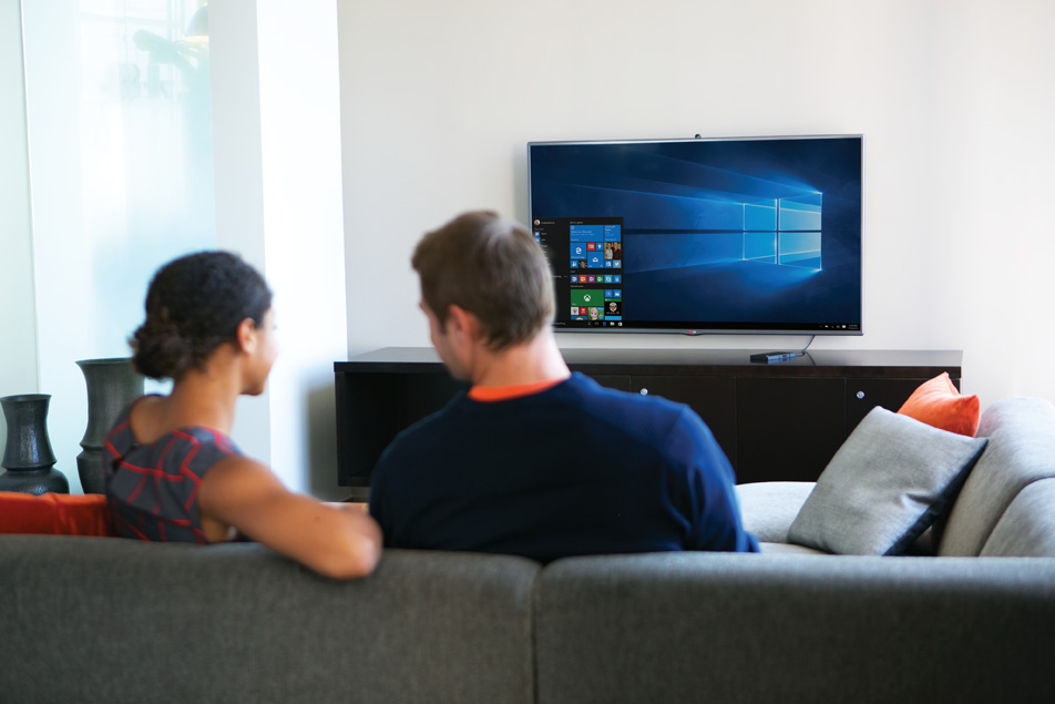 Woman-and-Man-TV