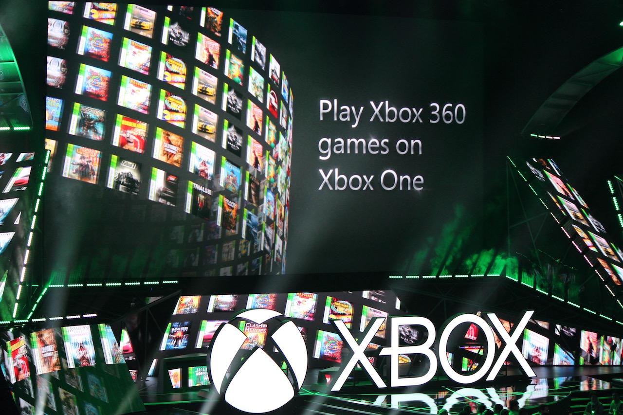 PS4 Xbox One Wii U 2015
