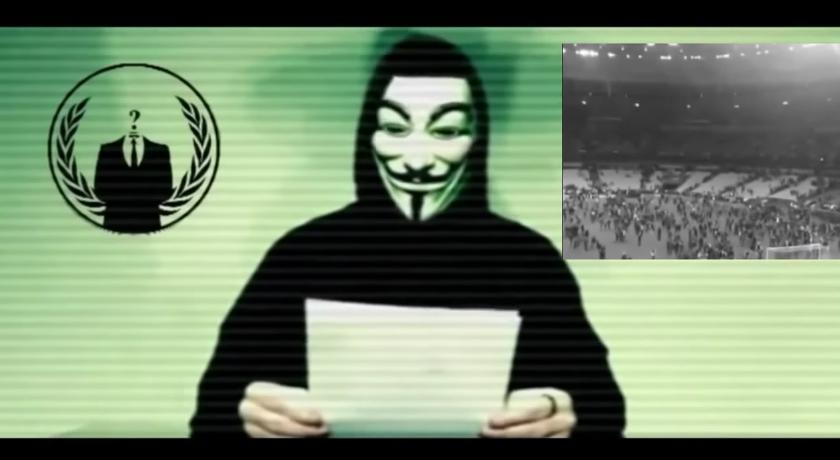 anonymous terrorists