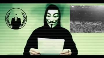 Anonymous vs. ISIS