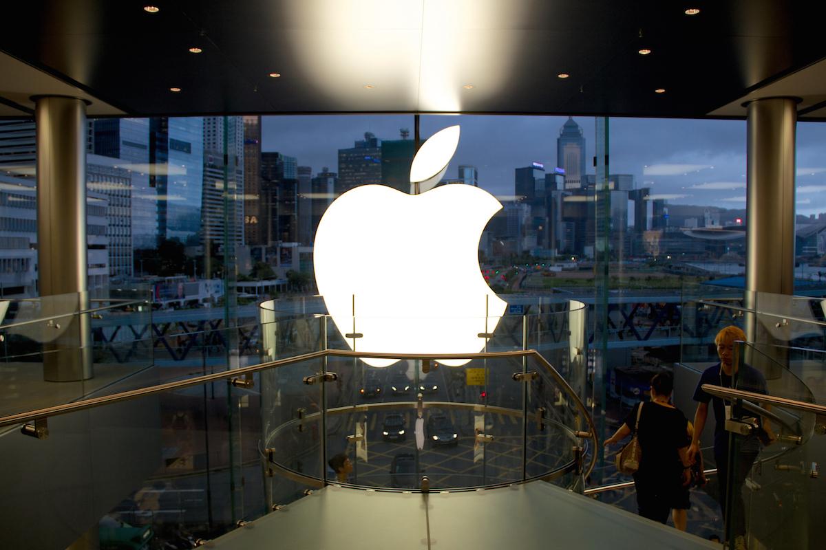 iPhone Hacking Apple FBI Live Stream
