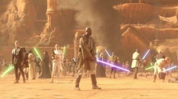 Star Wars Prequel Trilogy Mistakes Video