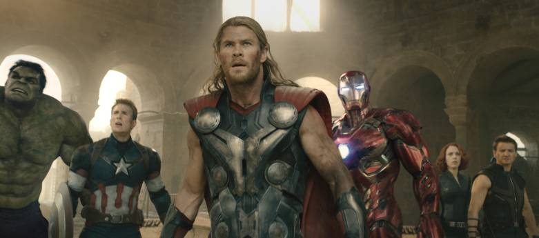 20 Marvel Movie Secrets