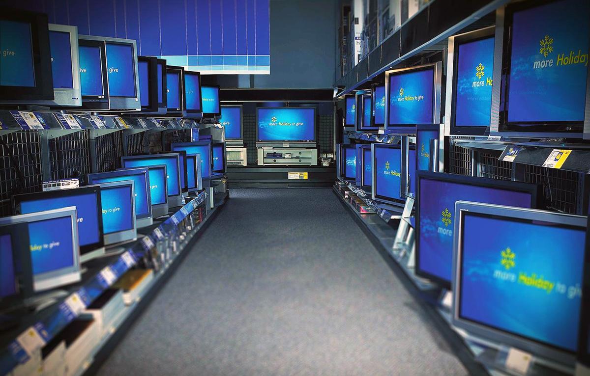 best tv