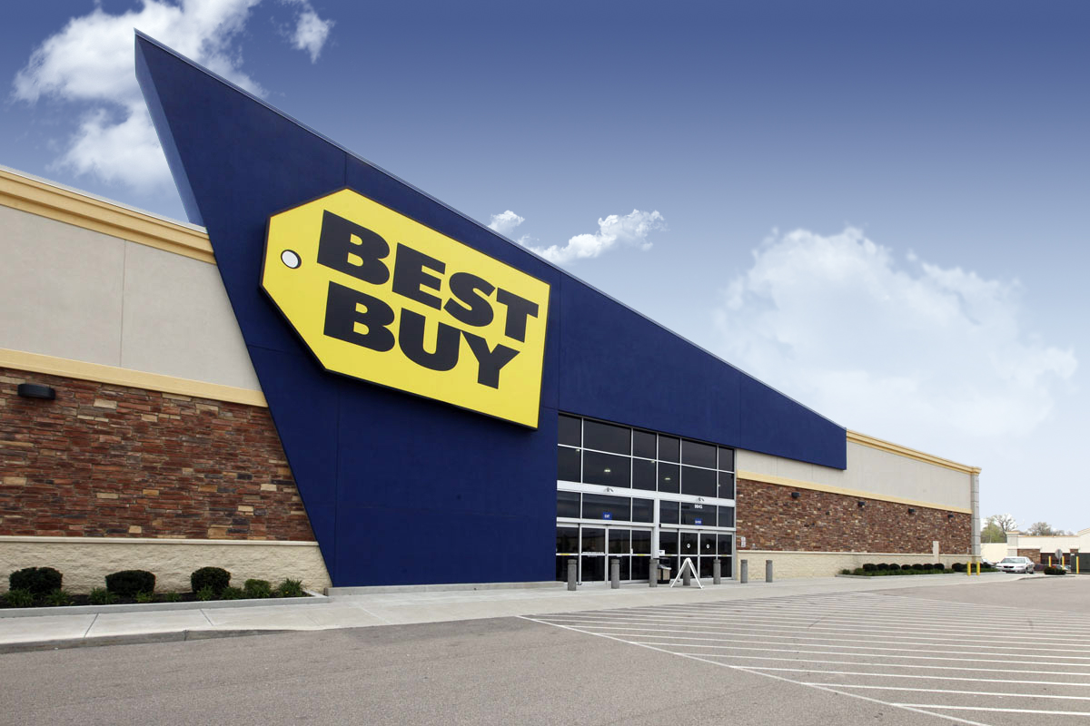 Best Buy President's Day sale