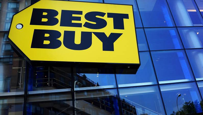 Best Buy 50 Deals iPhone MacBook Pro
