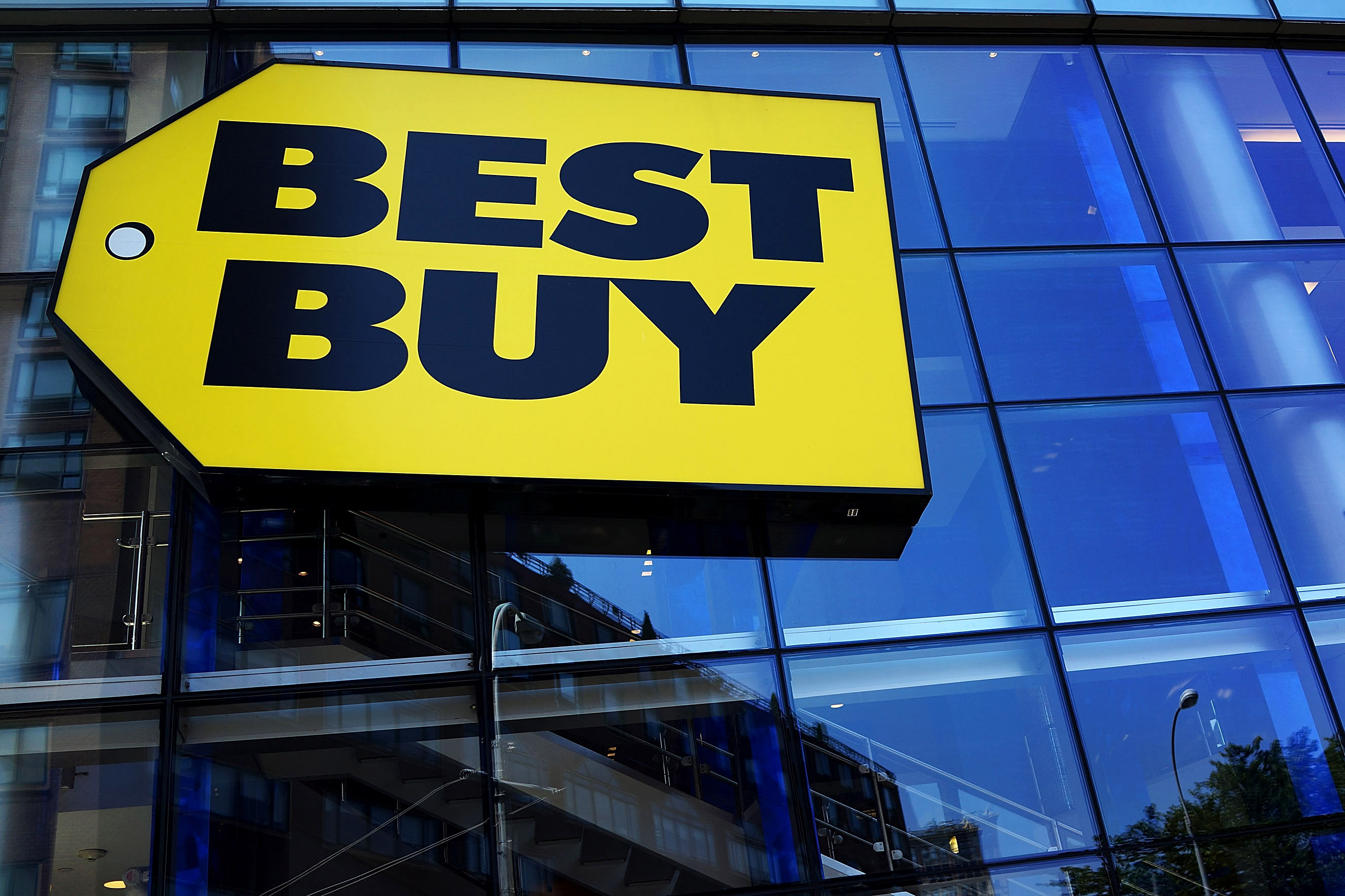 Best Buy Cyber Monday 2016