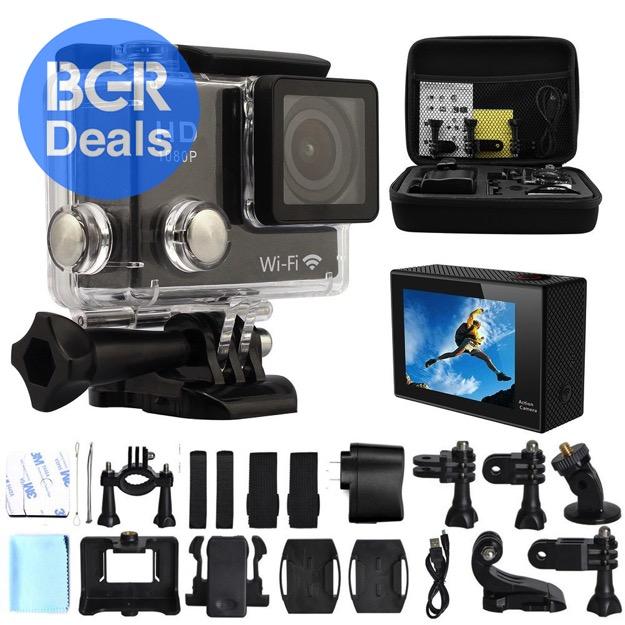 GeekPro sports camera