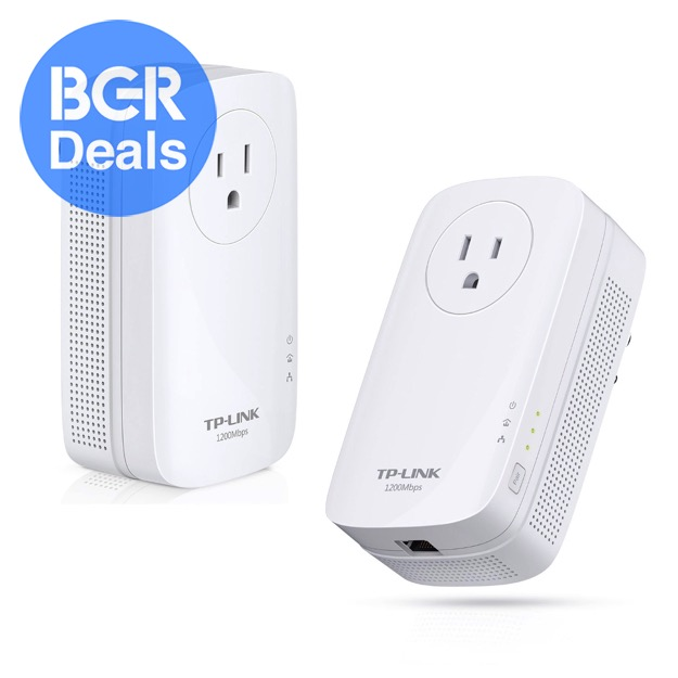 Powerline Adapter Amazon