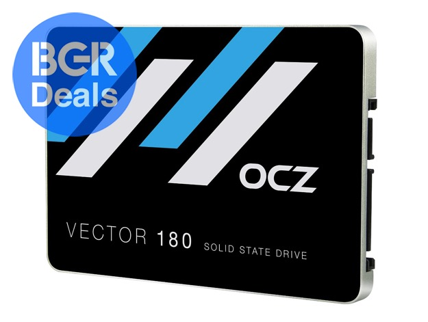 SSD Drive Deals Amazon Black Friday