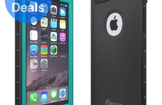 Waterproof iPhone 6 Case