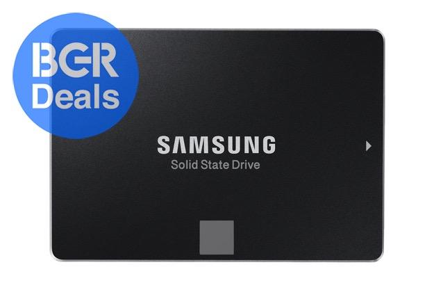 Samsung SSD Price