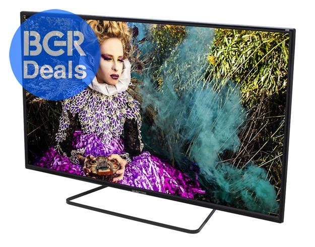 4K TV Deals Black Friday
