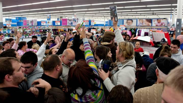 Black Friday 2017 Walmart