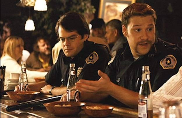 Florida Cop Gets Drunk