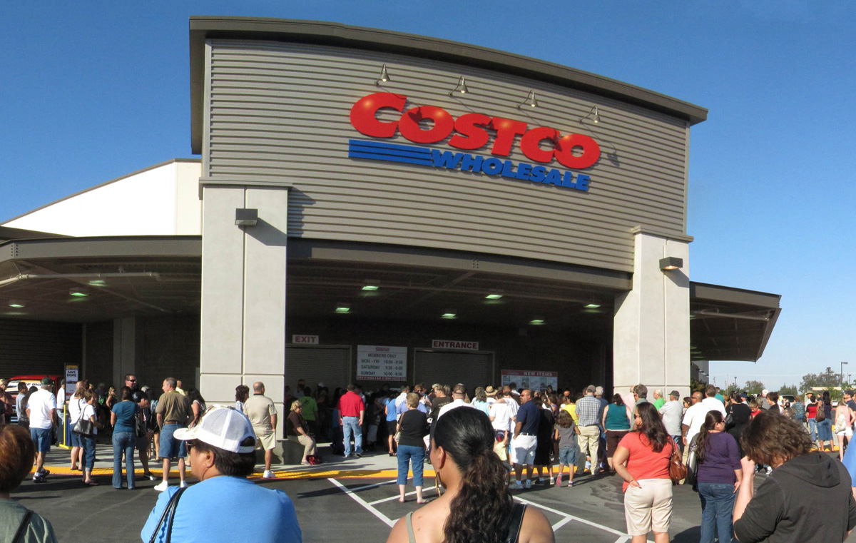 Costco Black Friday Ad  Cars Sales