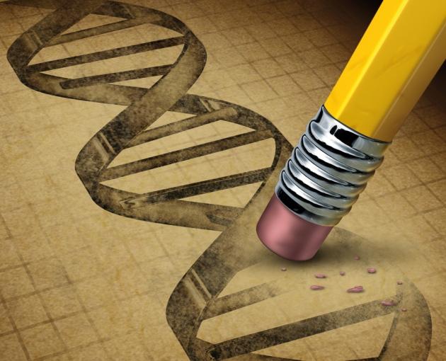 CRISPR Gene-Editing Cancer