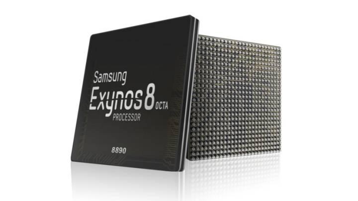 Qualcomm Snapdragon 820 Vs. Samsung Exynos 8