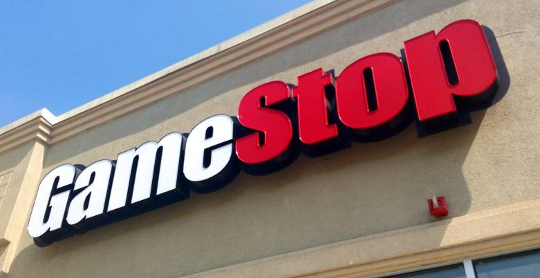 GameStop Cyber Monday 2016 Deals