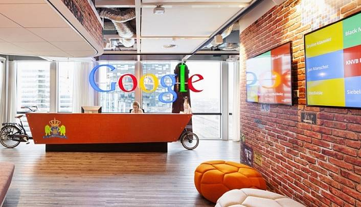 What Is Working At Google Like