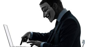 Anonymous Hackers ISIS Terrorists War