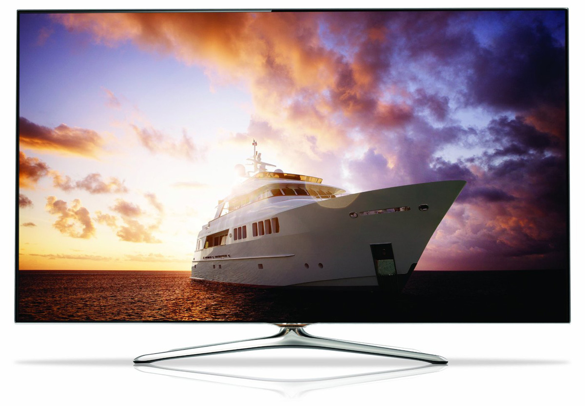 Black Friday 2015 Best TV Deals