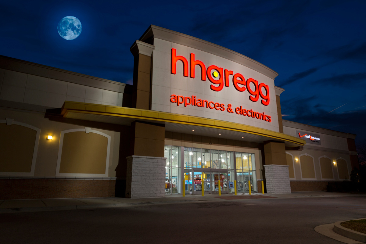 hhgregg. , likes · talking about this · 37, were here. We are VERY excited to announce that breakagem.gq is currently undergoing a complete.