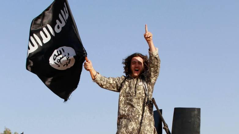 ISIS Sharia Law No Beer Sex