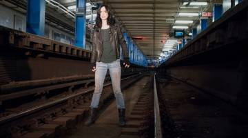 Jessica Jones Season 1 Review