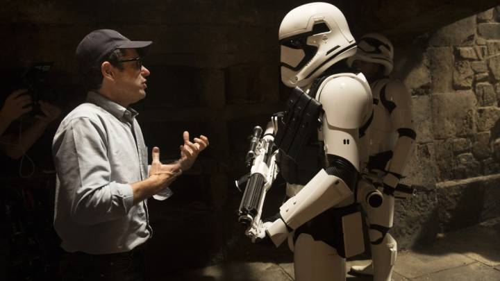 Star Wars Force Awakens Daniel Craig Cameo